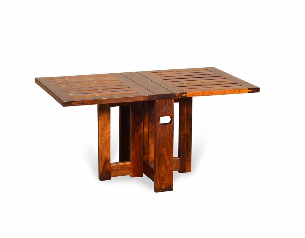 Best Foldable Wooden Coffee Table In India 2020 Descuss