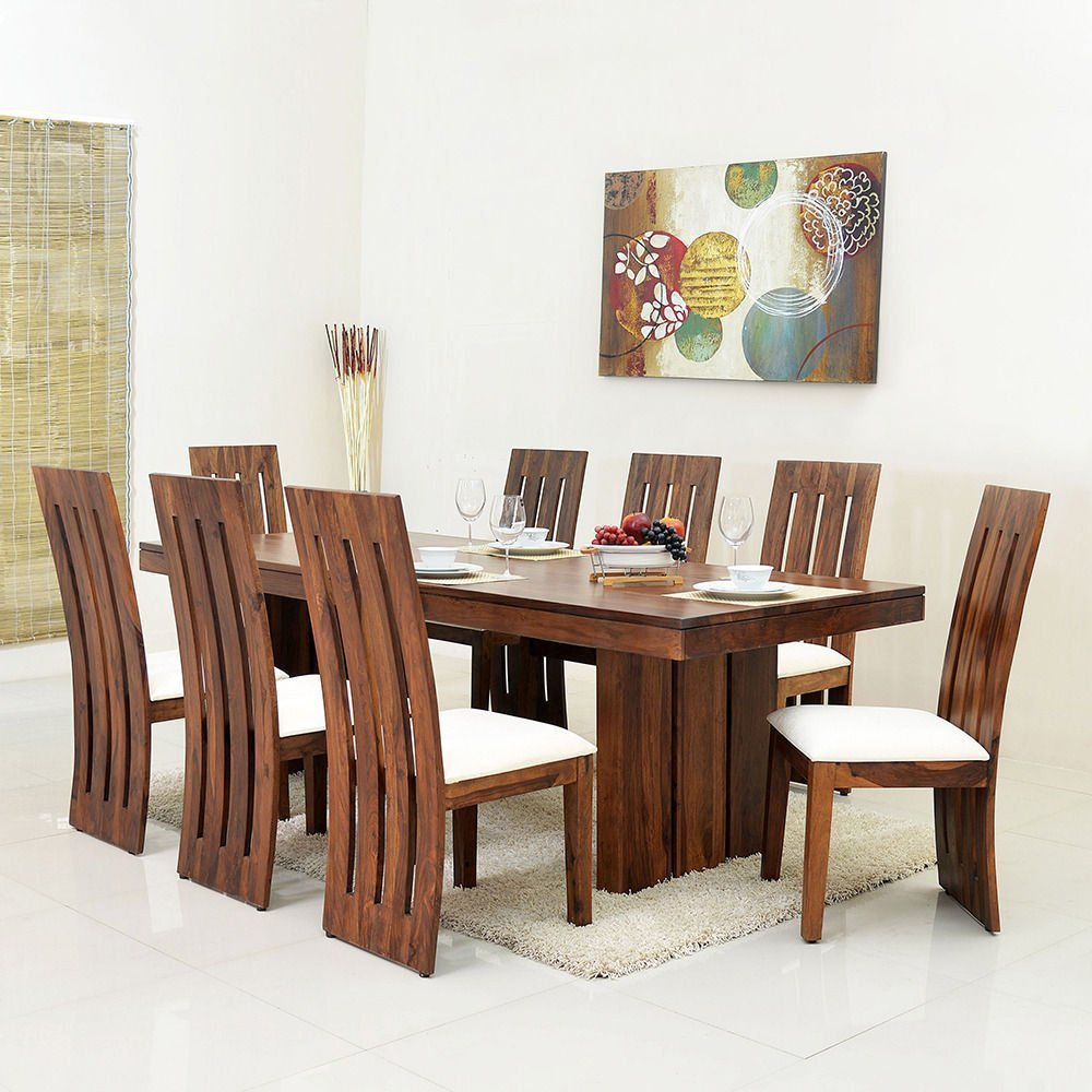Best 8 Seater Dining Set In India 2020 Reviews In India 2020 Dining Room Descuss