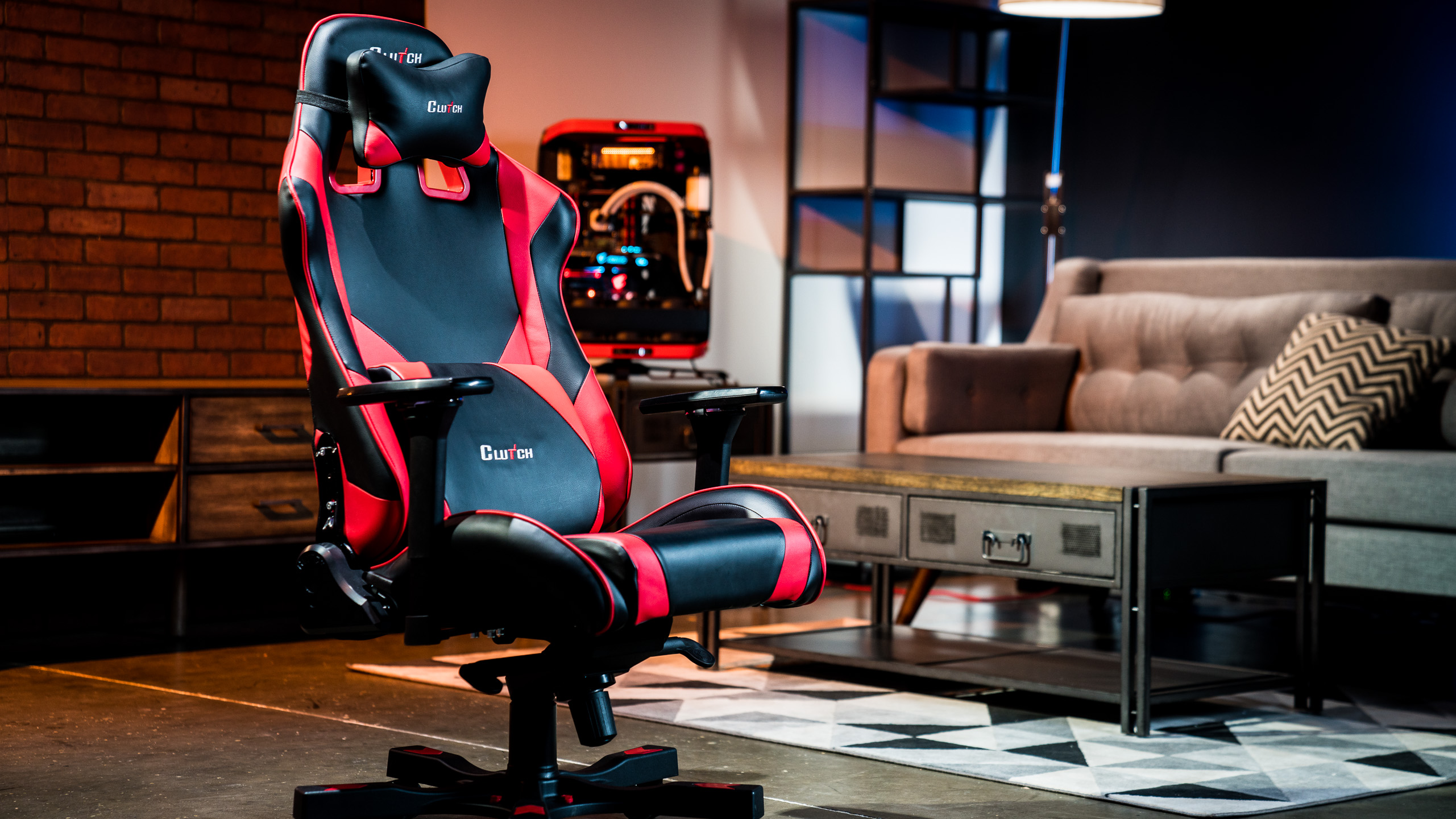 Best budget gaming chair in India 2020